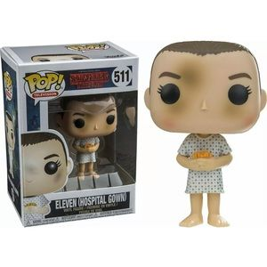 Stranger Things #511 - Eleven (Hospital Gown)